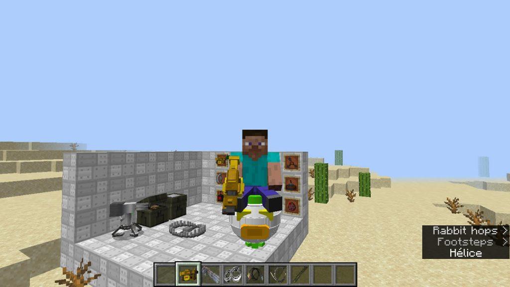 Grenades Mod Screenshot 4