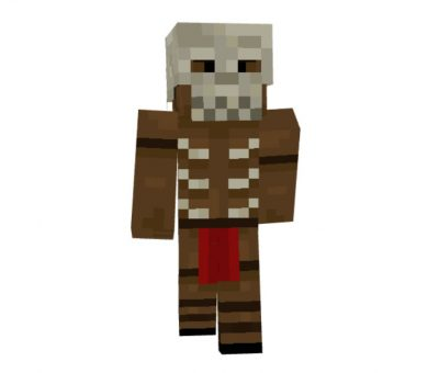 Heliplx Skin for Minecraft