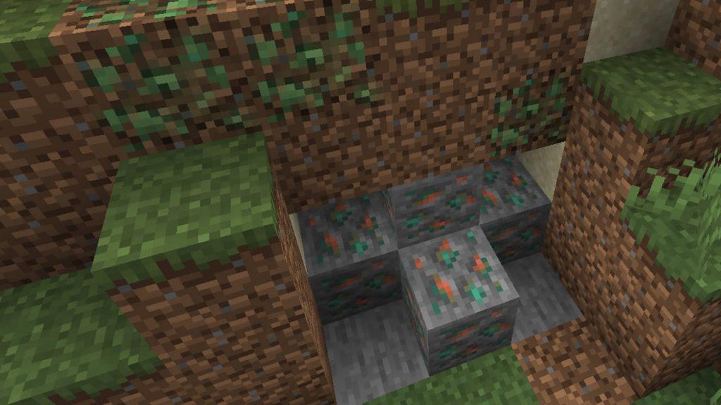Logistical Mining Mod Screenshot