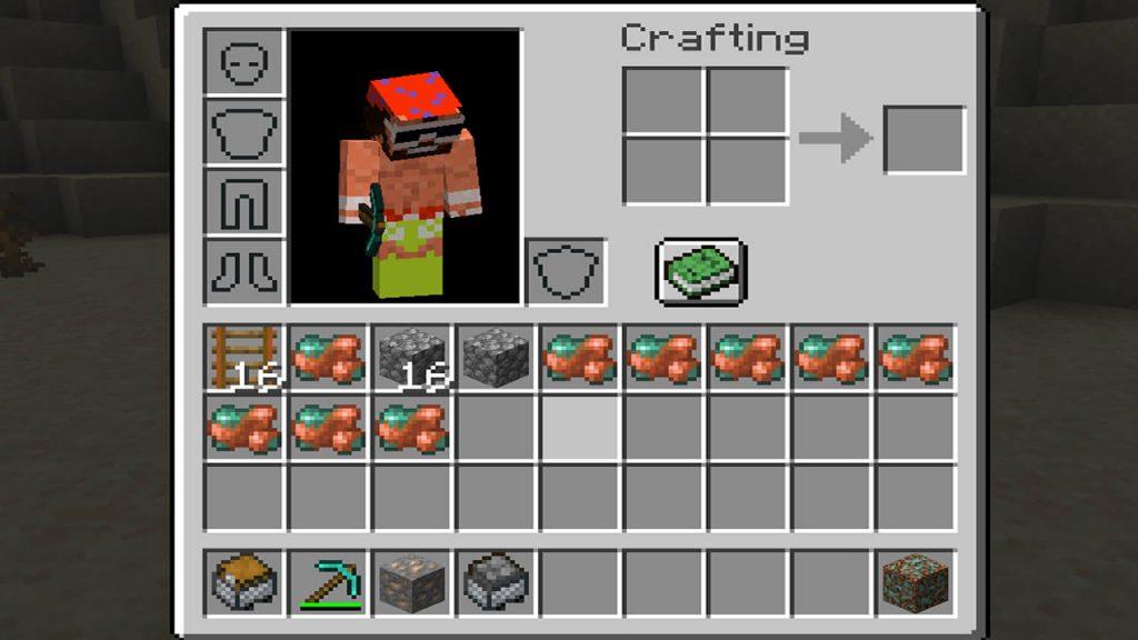 Logistical Mining Mod Screenshot 3