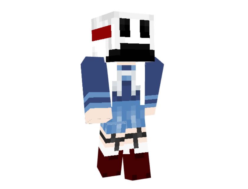 Nightdragon232 Skin for Minecraft