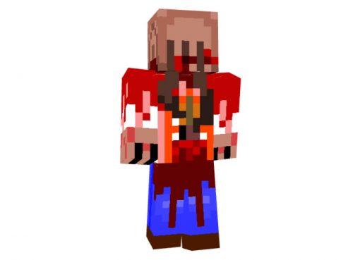 vfig Skin for Minecraft