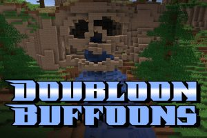 Doubloon Buffoons Map for Minecraft