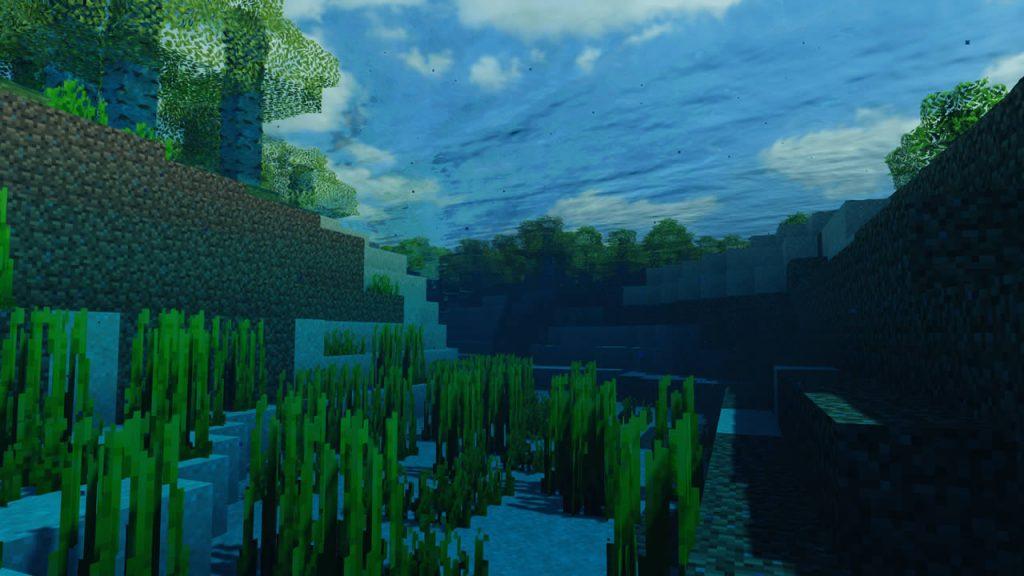 projectLUMA Shaders Screenshot 4