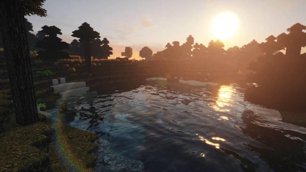projectLUMA Shaders Screenshot 5